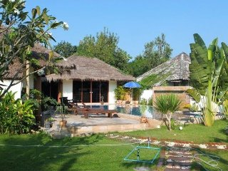 Spacious 3 bedroom, pool villa - Hua Hin vacation rentals