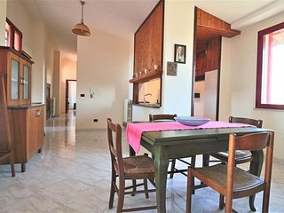 House-holiday-in-Villa-in-a-Salento-Casarano-first-flour-CVR106 - Casarano vacation rentals