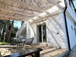 Holiday house depandence in villa in Salento Apulia in Casarano ground - Casarano vacation rentals