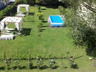 "Appartamento in Villa Piano Terra ""Turandot"" - Torre del Lago Puccini vacation rentals"