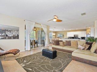 Spacious 7 Bedroom home at Bella Vida - Kissimmee vacation rentals