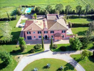 Beautiful Villa with Internet Access and A/C - Orbetello vacation rentals