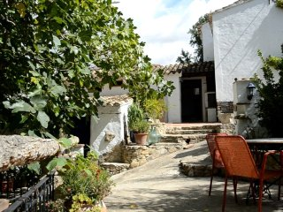 House with wonderful river view - Zahara de la Sierra vacation rentals