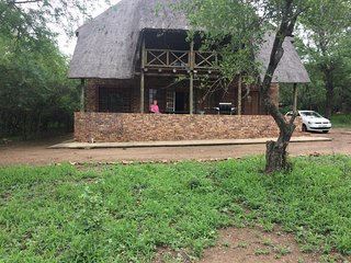Perfect House with A/C and Children's Pool - Marloth Park vacation rentals