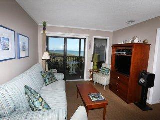 Island Beach & Racquet Club B-302 - Atlantic Beach vacation rentals