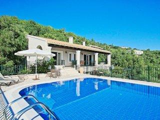 Nice 2 bedroom Villa in Nissaki - Nissaki vacation rentals