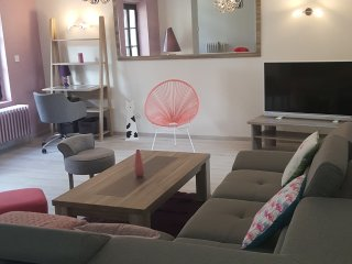 2 bedroom Gite with Internet Access in Saint-Aignan - Saint-Aignan vacation rentals