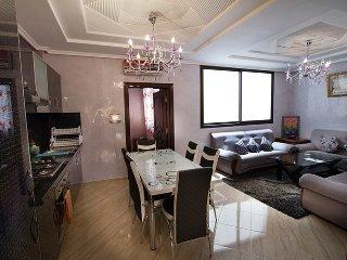 Beautiful 1 bedroom Inezgane Apartment with Internet Access - Inezgane vacation rentals