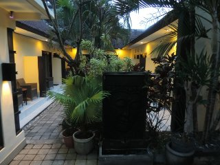 Legian Guest House Superior Room Garden View - Legian vacation rentals