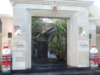Legian Guest House Superior Room with Free Airport transfer - Legian vacation rentals