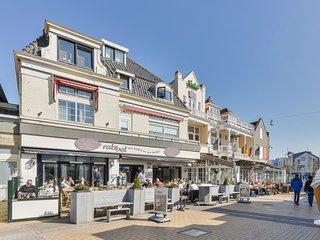 Bright 1 bedroom Condo in Zandvoort - Zandvoort vacation rentals