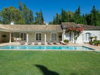 5 bedrooms luxury villa Nour - Benahavis vacation rentals
