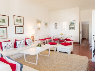 Amazing Villa • 2 Apt· 4 BD · WiFi · BEACH - Alvor vacation rentals