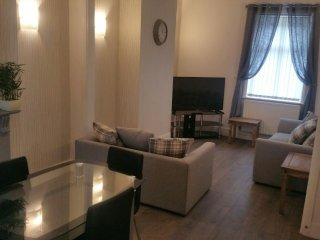 Lovely Modernised 2 x bed property with parking, Great Location - Barrow-in-Furness vacation rentals
