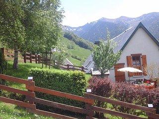 Gite le chalet du Chourique avec cheminée au coeur des Pyrénées - Boutx vacation rentals