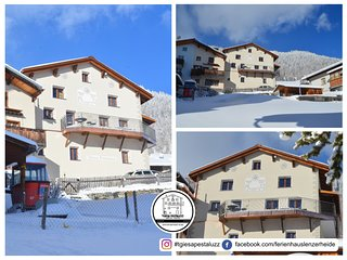 Nice House with Television and Fireplace - Lenzerheide vacation rentals
