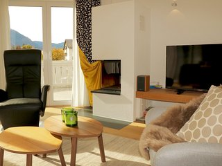 2 bedroom Apartment with Internet Access in Garmisch-Partenkirchen - Garmisch-Partenkirchen vacation rentals