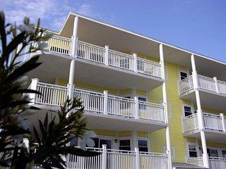 The Ocean View Retreat - Tybee Island vacation rentals