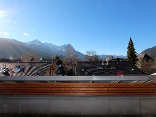 3 bedroom Apartment with Washing Machine in Garmisch-Partenkirchen - Garmisch-Partenkirchen vacation rentals