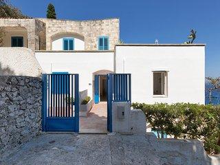 724 Seaview Apartment in Santa Cesarea Terme - Santa Cesarea Terme vacation rentals