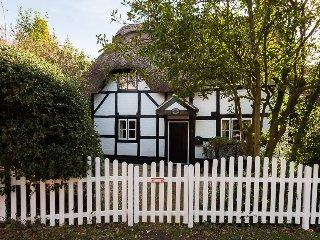 Lovely 3 bedroom Lyndhurst Cottage with Washing Machine - Lyndhurst vacation rentals