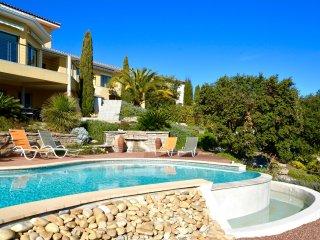 4 bedroom Villa with Deck in Saint-Gely-du-Fesc - Saint-Gely-du-Fesc vacation rentals