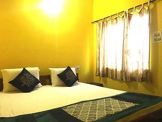 Amazing guest house few steps from the beach - 2 - Anjuna vacation rentals