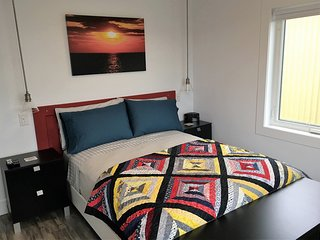 Main Deck - Sunshine Inn, Twillingate & Beyond Inc. - Twillingate vacation rentals