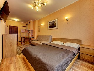 SutkiPeterburg Apartment in Primorsky district - Saint Petersburg vacation rentals