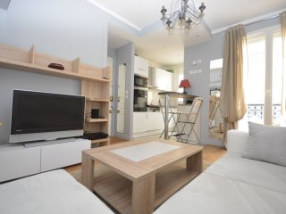 Bastille Cozy 1BDR apartment - Paris vacation rentals