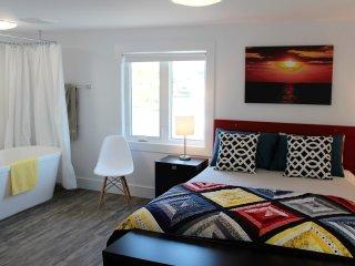 Captain's Quarters - Sunshine Inn, Twillingate & Beyond Inc. - Twillingate vacation rentals