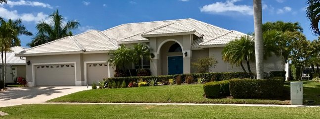 Welcome to 160 S. Heathwood - Heathwood S, 160 - Marco Island - rentals