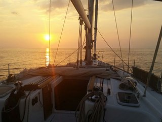 Bed & Breakfast in a sailing Boat - Casamicciola Terme vacation rentals