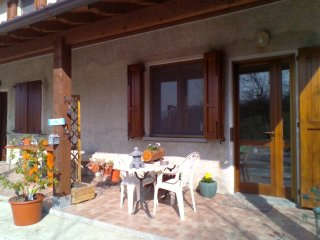 Beautiful Bed and Breakfast with Wireless Internet and Satellite Or Cable TV - Cigognola vacation rentals