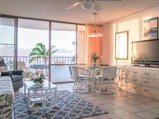 VACATION RENTAL ON KAHANA BEACH, WEST MAUI, HAWAII - Lahaina vacation rentals