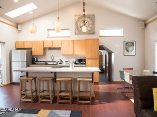 Downtown Penthouse in unbeatable location - Ketchum vacation rentals