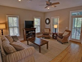 Magnolia By The Sea 3 Bedroom 3 Bath Vacation Home. 18CPL - Alys Beach vacation rentals