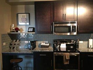 Luxury Midtown Nashville 2bdr 2 Bath Condo in Trendy West End Area! #310 - Nashville vacation rentals