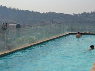 Inmejorable ubicación. Providencia - Santiago vacation rentals