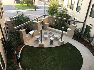 Luxury Midtown Nashville 1bdr 1 Bath Condo in Trendy West End Area! #102 - Nashville vacation rentals