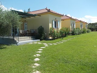 2 bedroom House with Internet Access in Kakovatos - Kakovatos vacation rentals