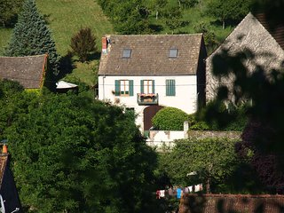 Very Comfy Former Winemakers Home In Burgundy, Nr Beaune ( UNESCO worldheritage) - Nolay vacation rentals