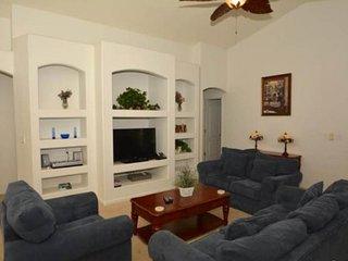 Spacious 3 Bedroom 2 Bath Pool Home 10 minutes from Disney. 15405BVD - Orlando vacation rentals