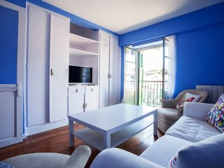 Charming 3 bedroom Hondarribia House with Television - Hondarribia vacation rentals