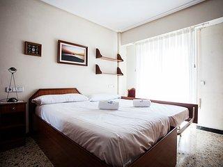 Comfortable 2 bedroom House in Zarautz - Zarautz vacation rentals