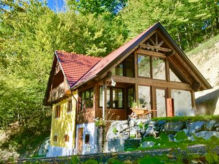 2 bedroom House with Deck in Sankt Johann im Saggautal - Sankt Johann im Saggautal vacation rentals