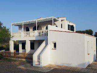 Lovely 3 bedroom Villa in Es Grau - Es Grau vacation rentals