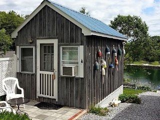 1 bedroom House with Internet Access in Boothbay Harbor - Boothbay Harbor vacation rentals