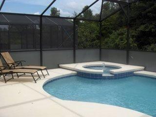 Tastefully Furnished 5 Bedroom 3 Bathroom Sandy Ridge Home. 703SJW - Image 1 - Orlando - rentals