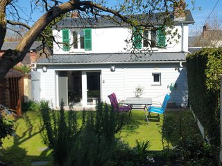 2 bedroom House with Internet Access in Lisieux - Lisieux vacation rentals